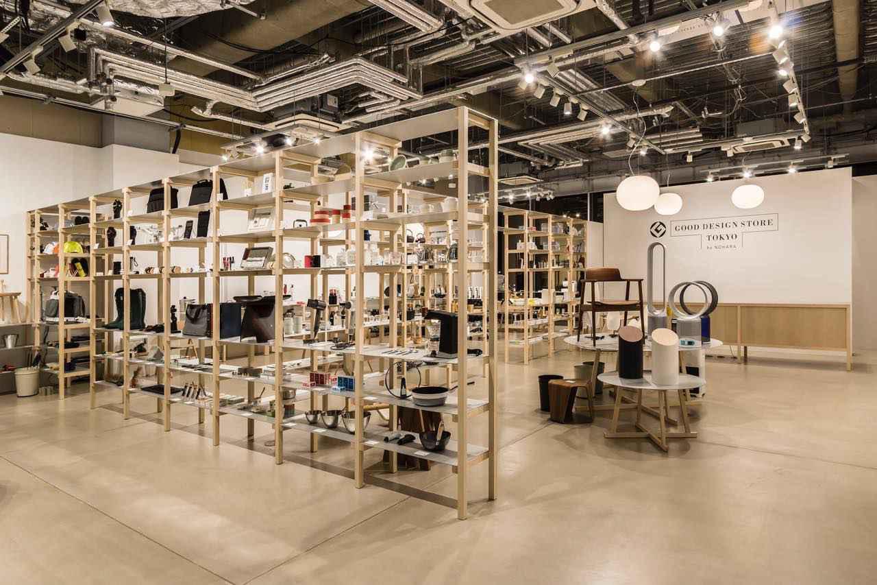 画像2: 【東京】グッドデザイン賞受賞のプロダクトが集結「GOOD DESIGN STORE TOKYO by NOHARA」