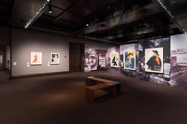 画像2: 【東京】印象的な赤煉瓦の建物の中に広がる近代美術の世界へ。「三菱一号館美術館」