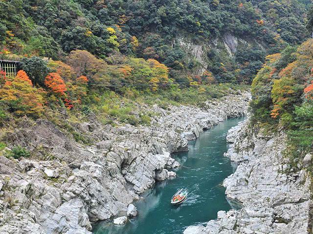 画像9: 徳島の伝統文化と自然風景に出会う旅