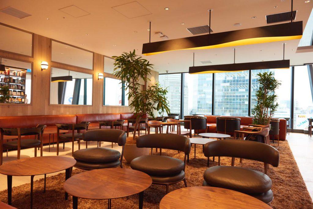 画像1: リッチな空間で過ごすなら11階 TSUTAYA BOOKST