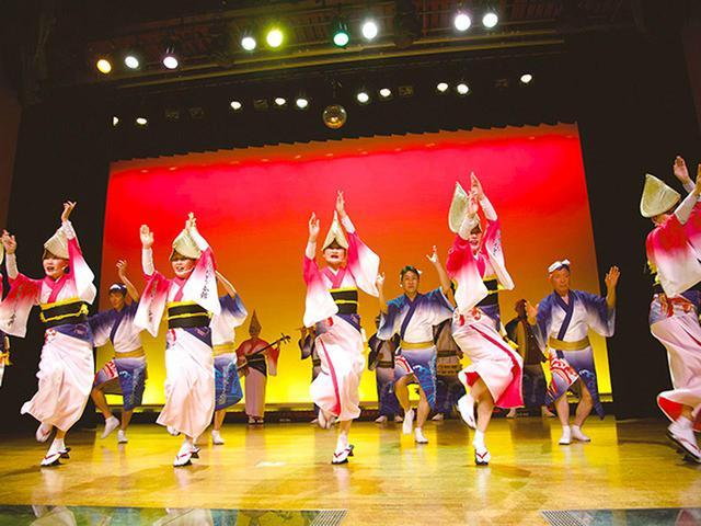 画像6: 徳島の伝統文化と自然風景に出会う旅