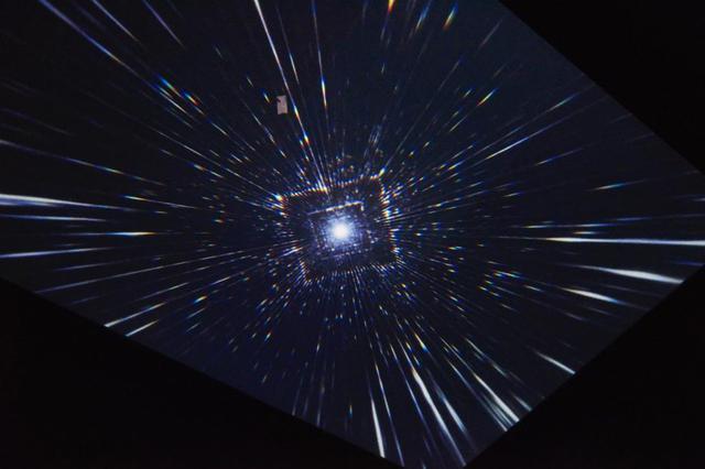 画像1: 最大の目玉。「SHIBUYA SKY」は、全身が空に溶け込む場所