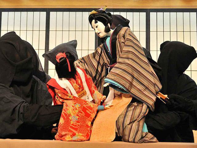 画像2: 徳島の伝統文化と自然風景に出会う旅