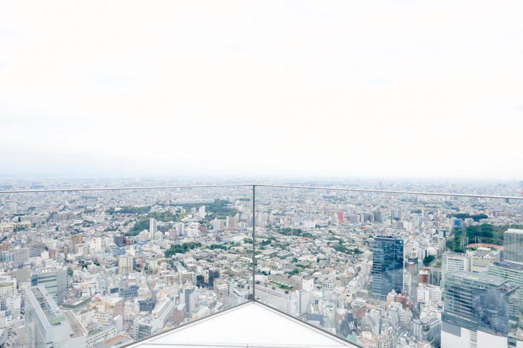 画像11: 最大の目玉。「SHIBUYA SKY」は、全身が空に溶け込む場所