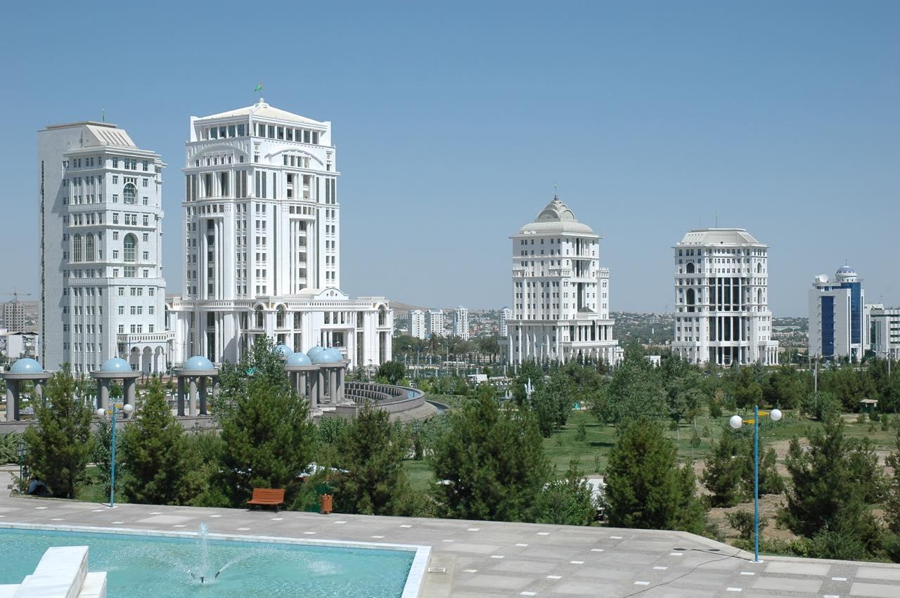 画像: 【トルクメニスタンとは】豊富な天然資源に恵まれた中央アジアの共和国