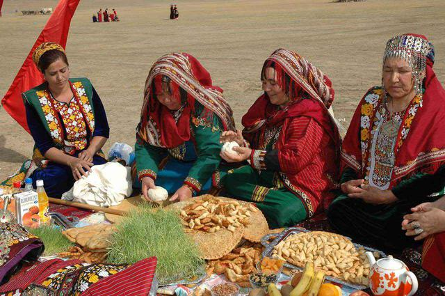 画像: 【トルクメニスタンの料理】日本人も食べやすいものが多いトルクメニスタン料理