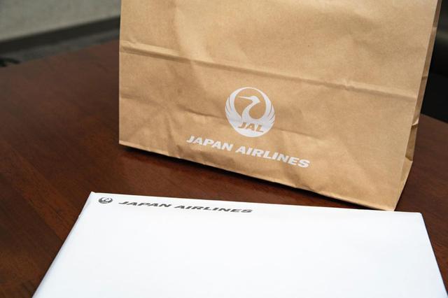 画像: 見つかったお手荷物は、丁寧に梱包して発送