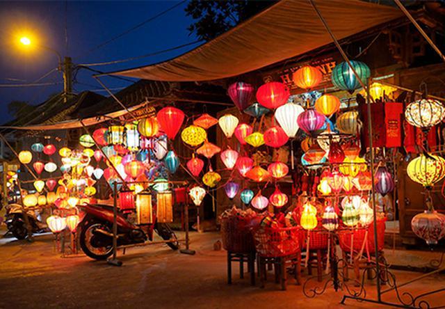 画像: 東洋と西洋が出会う街・ベトナムを旅しよう!