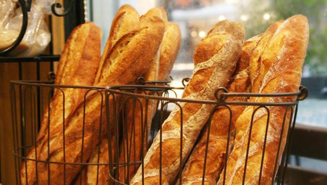 画像1: こだわりの自家製酵母。香り豊かな焼きたてパンを朝から楽しむ「pour-kur(プルクル)」