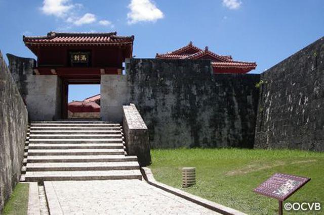 画像1: 沖縄の世界遺産「琉球王国のグスク及び関連遺産群」とは?