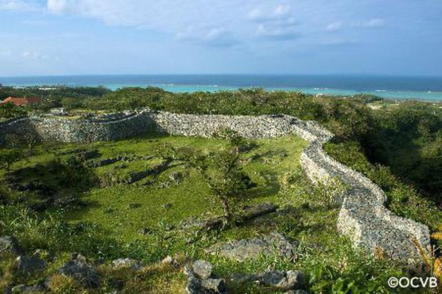 画像4: 美しき世界遺産の巡り方。おすすめは、1泊2日の沖縄ドライブトリップ