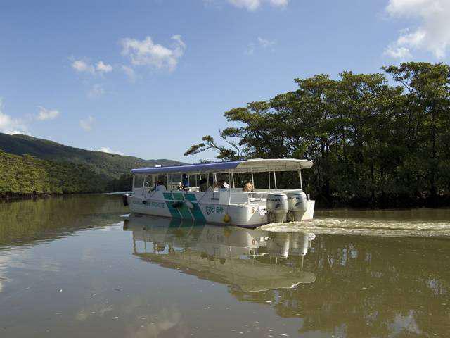 画像5: 西表島でしかできない夏旅へ!