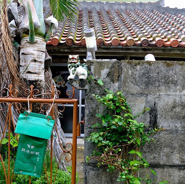 画像: 南城市は沖縄独特の神話や信仰のスポットがあり絶景ポイントや見晴らしの良いカフェも多い地域。ぜひまた街歩きしてみたいです!