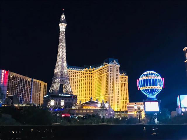 画像: LAからも訪れやすい、言わずと知れたカジノの街 Las Vegas(ラスベガス)
