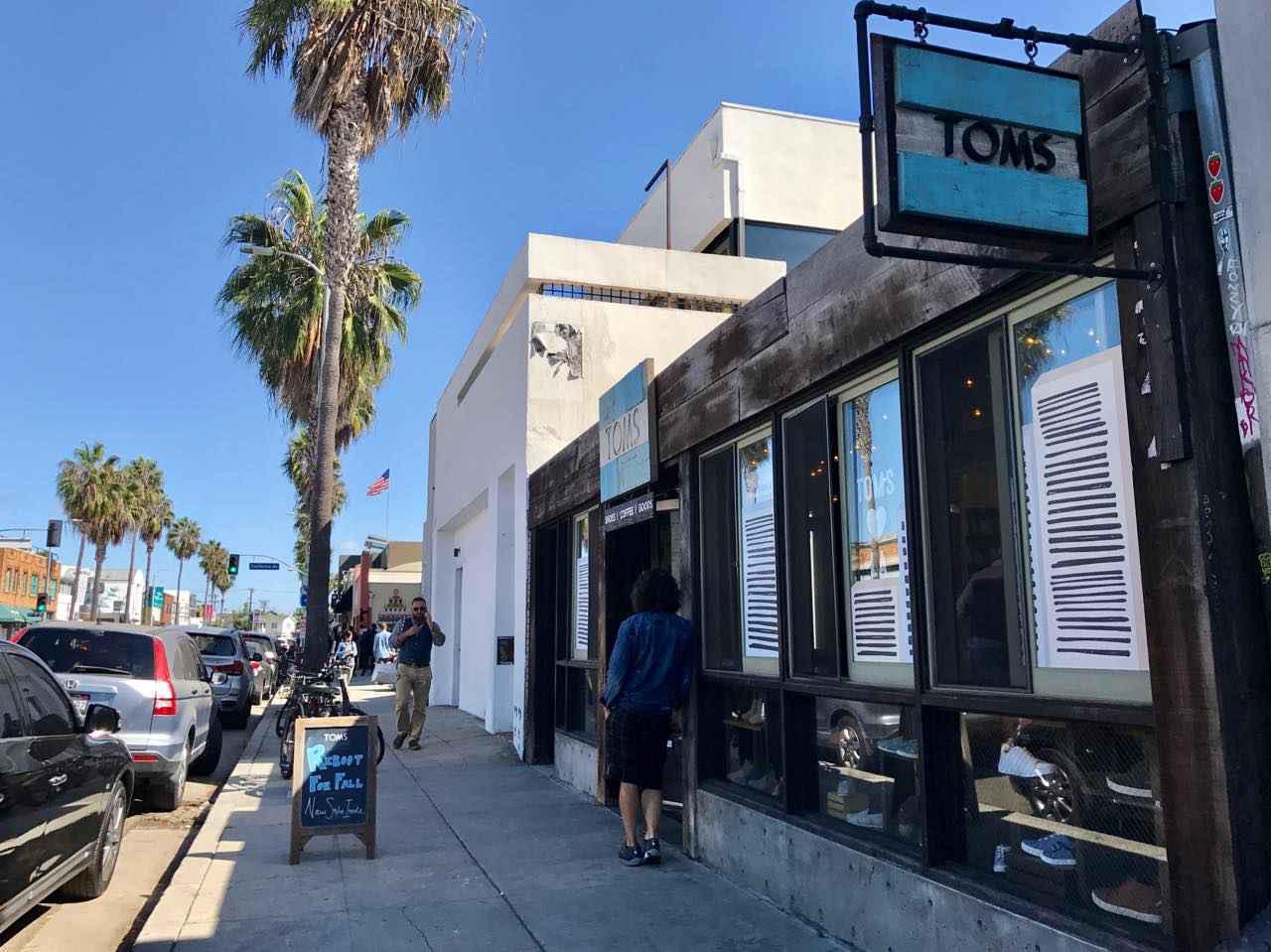 画像: ロサンゼルスをどう回る?観光プランを立てるには
