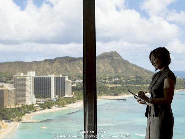 画像: はじめてのハワイは、やっぱりここから!みんな大好き!ホノルルの旅