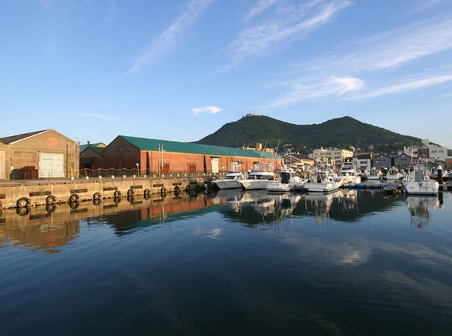 画像: 観光地ではない函館の魅力 地元で愛されるグルメ、温泉、宿。函館を再発見する旅