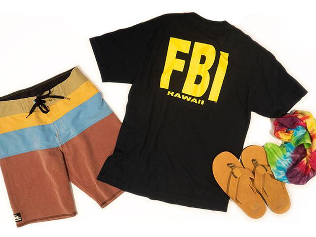 画像: ハワイ観光の服装・持ち物チェックリスト。雑誌編集者おすすめの便利なグッズも紹介【男性編】