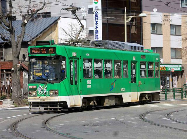 画像: 市電でのんびり札幌旅。グルメから夜景まで地元ライターが案内