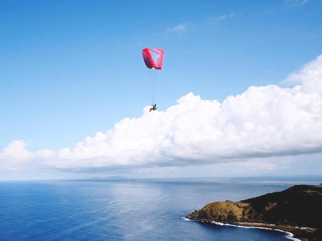 """画像: 久米島の美景をいろんな角度から!""""海""""、""""空""""、""""浜""""の絶景をめぐる"""