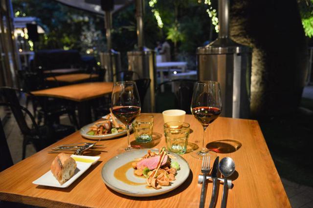 画像3: 和の食材を取り入れた繊細かつ大胆な新感覚イタリアンレストラン「code kurkku」