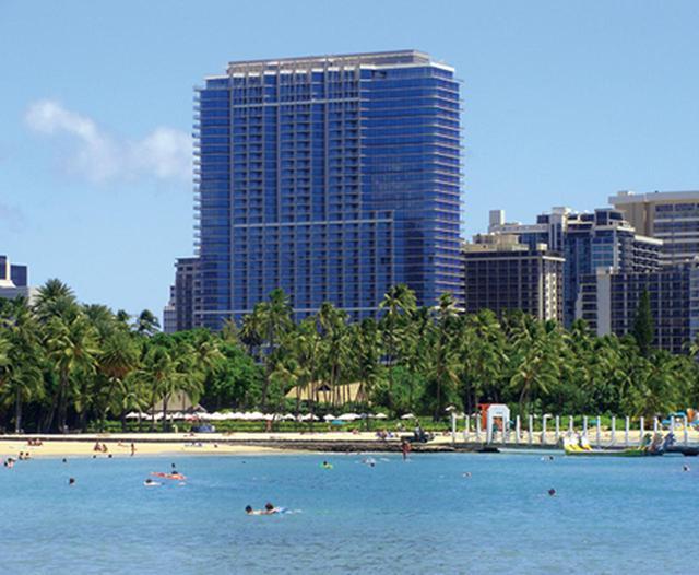 画像: 旅の気分に合わせてステイを楽しむ 泊まるハワイ。