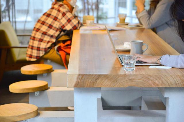 画像3: 極上の風味と、丁寧なドリップ。スペシャルティコーヒー「DIM LIGHT COFFEE(ディムライトコーヒー)」