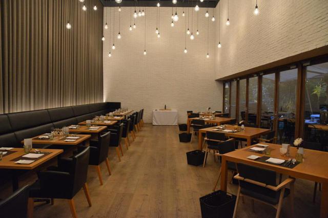 画像1: 和の食材を取り入れた繊細かつ大胆な新感覚イタリアンレストラン「code kurkku」
