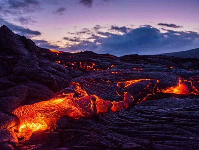 画像: 地球の鼓動を肌で感じる。ハワイ島、パワーチャージの旅。