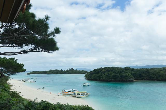 画像: 離島ライターが案内。南国の楽園・石垣島の絶景、グルメ、お土産