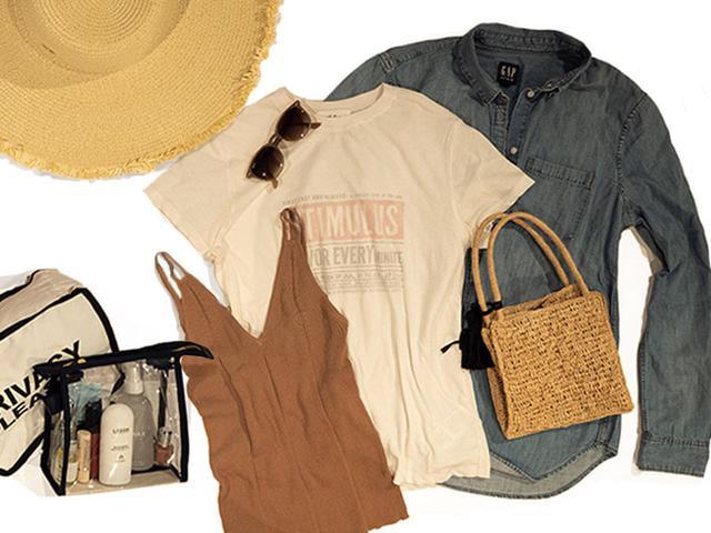 画像: ハワイ観光の服装&持ち物チェックリスト。ファッション誌編集者のおすすめアイテムも紹介【女性編】