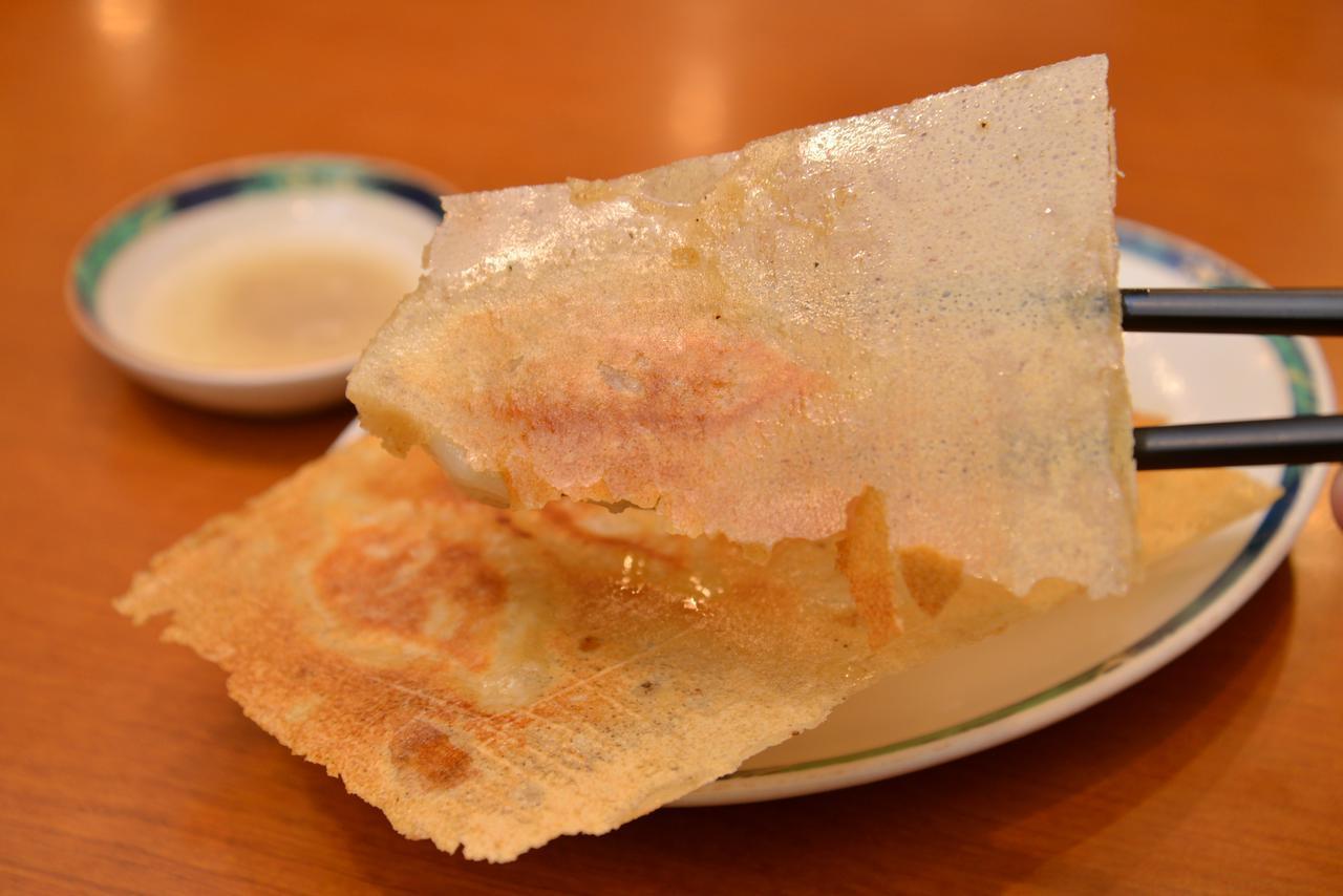 """画像14: """"羽根つき餃子の聖地""""と呼ばれる蒲田でおすすめ店をはしごする"""