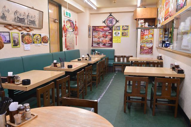 画像: 【香楽園 蒲田西口店】肉のうまみが凝縮した、高コスパな羽根つき餃子