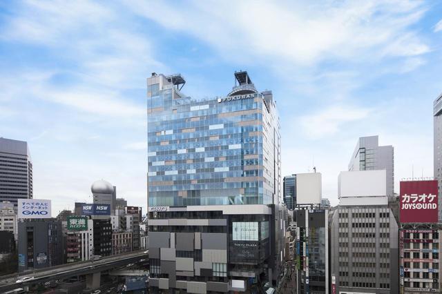 画像1: 【渋谷】ビジネスやカルチャーの新発信拠点!東急プラザ跡地に「SHIBUYAFUKURAS」誕生