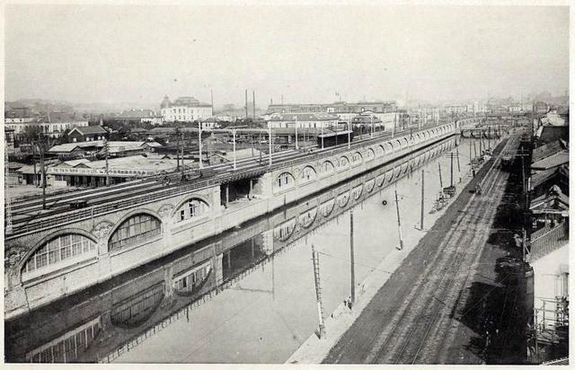 画像2: 【日比谷・有楽町】100年の歴史ある煉瓦アーチ高架橋下が最旬カルチャースポットに「日比谷OKUROJI」