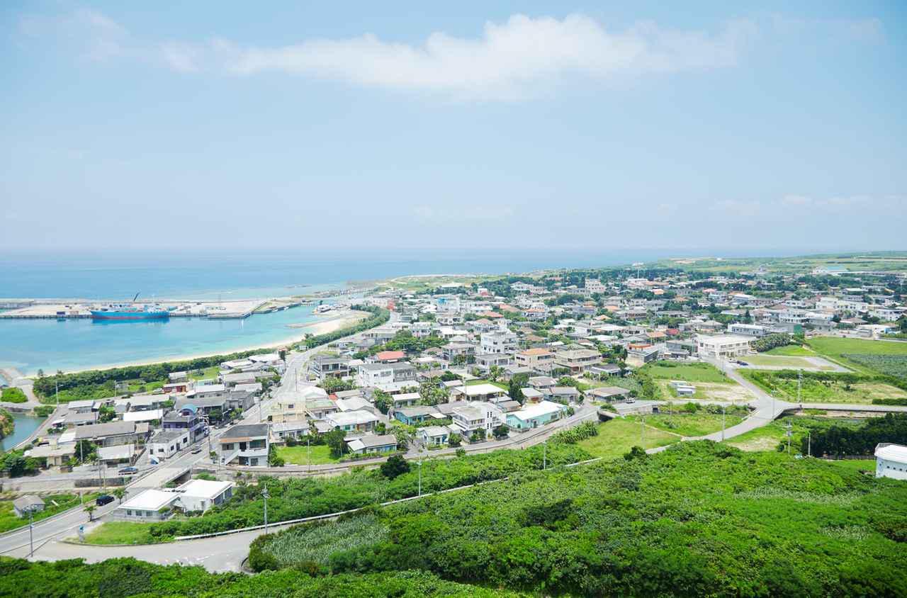 画像: 親子で楽しむ離島アクティビティ。日本最西端の地「与那国島」の島巡りサイクリングツアー