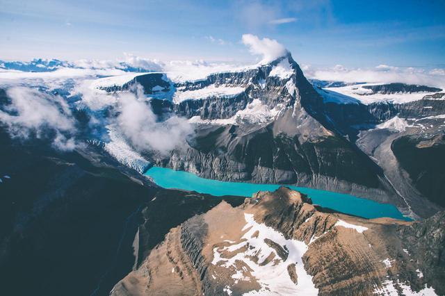 画像: 写真提供:Johannes Hohn/カナダ観光局