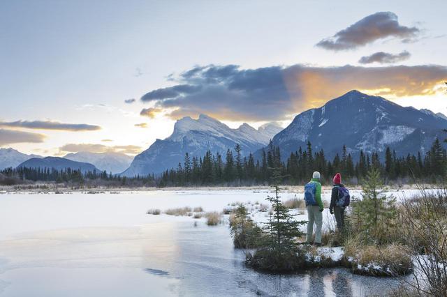 画像: 写真提供:Paddy Pallin/カナダ観光局