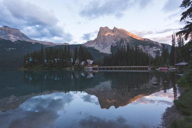 画像: 写真提供:Johan Lolos/カナダ観光局