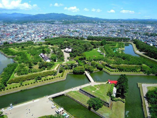 画像3: 北海道・函館のおすすめグルメ10選。はんつ遠藤さんが2泊3日グルメの旅へ