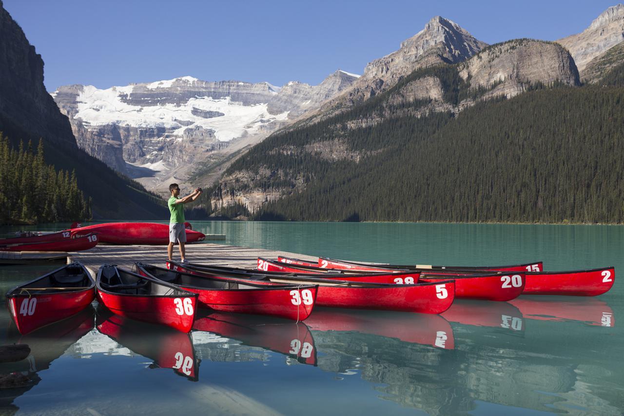画像: 写真提供:Travel Alberta/カナダ観光局