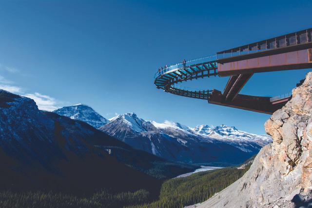 画像2: 写真提供:Brewster Travel Canada/カナダ観光局