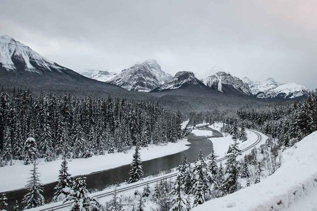 画像: 写真提供:Canadian Tourism Commission/カナダ観光局