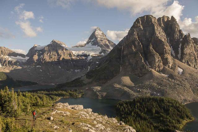 画像: 写真提供:Destination BC/Kari Medig/ブリティッシュ・コロンビア州観光局