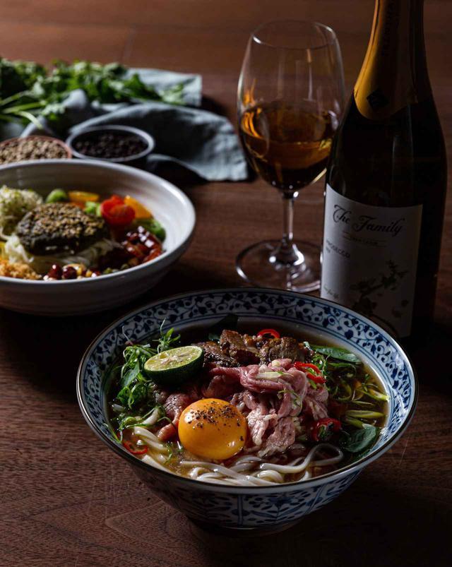 画像1: 美食都市・東京に初上陸した2019年最注目レストラン4店 中村貞裕が解説