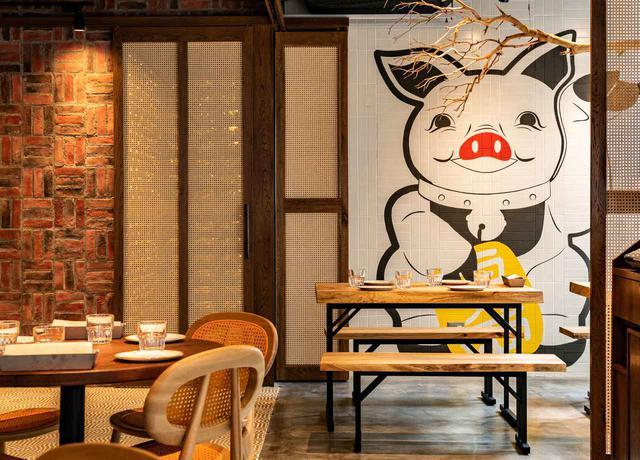 画像: 【fromハワイ】恵比寿の「THE PIG & THE LADY」はフレンチの技が光るモダンベトナムレストラン