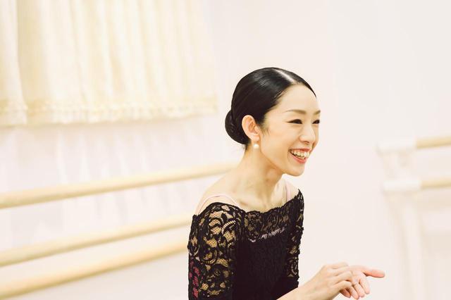 画像: バレエの国・ロシアを熟知するバレエダンサー・角山明日香さんが語るウラジオストクの魅力