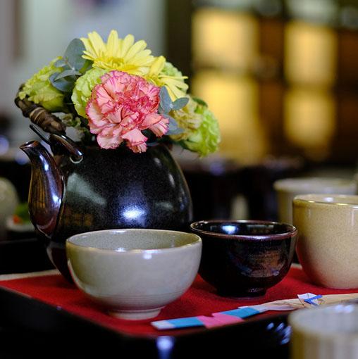 画像: 鹿児島旅の初日は「薩摩焼の里」へのショートトリップからスタートです。