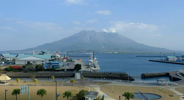 画像: おじゃったもんせ!冬でもあったか鹿児島で薩摩の志士と絶品グルメに出会う旅(前編)