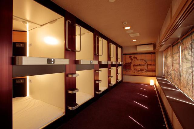 画像1: NADESHIKOHOTEL SHIBUYA(ナデシコホテル シブヤ)